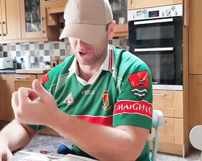 Mayo have found a secret weapon for Dublin. lol