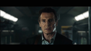 THE COMMUTER Official Movie Trailer  (2018)