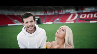 Louis Tomlinson ft. Bebe Rexha & Digital Farm Animals - Back to You. Official Video 2017