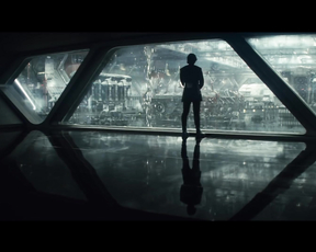 Star Wars: The Last Jedi. Movie Trailer