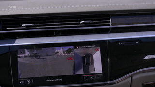 Audi A8 (2018) The Most High-Technology.