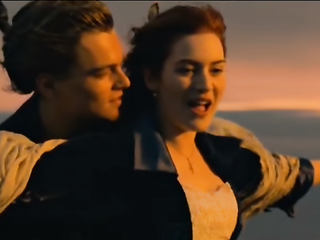 If 'The Titanic' was set in Ireland.