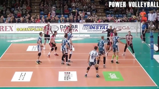 Funny Volleyball Fails.