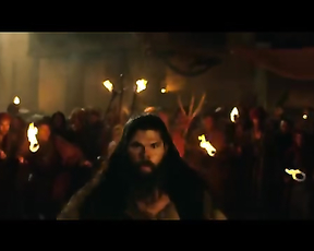 Samson - an action-packed biblical movie Official Trailer.