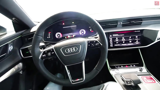 The NEW 2018 Audi A7 is ready to hit all dealerships soon.