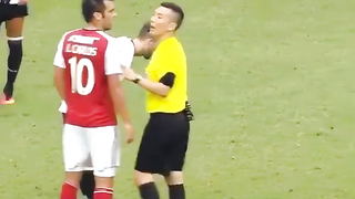 Don't mess with Paulo!
