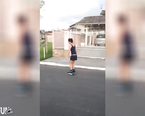 FUNNY GIRLS FAILS COMPILATION