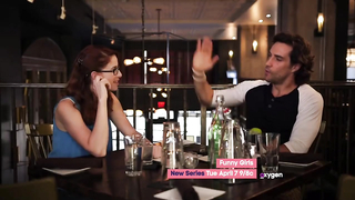 Funny Girls: Official Series Trailer | Oxygen