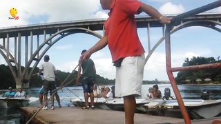 BOAT FAIL Compilation.