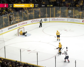 Best Hokey Bloopers from January 2018