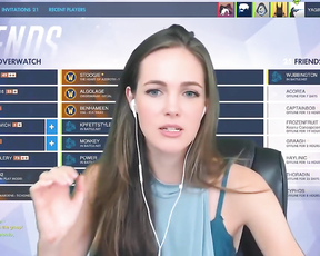 Hottest Twitch Girl Fails 2017
