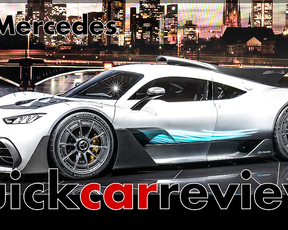 Mercedes-AMG Project One