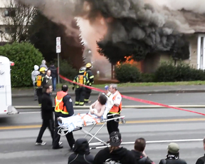How Did This Fire Get Started?