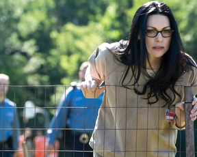 How Has Laura Prepon Changed Her Look?