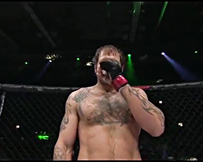 FiRST FiGHT AFTER PRiSON. Emelianenko VS dos Santos