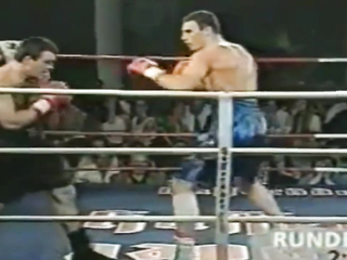 TOP 10 VITALI KLITSCHKO KNOCKOUTS