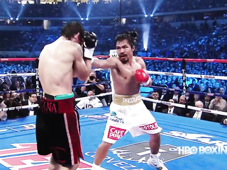 Manny Pacquiao Epic Career Tribute