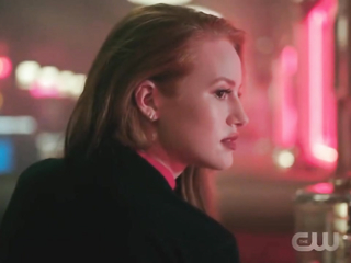 Cheryl Blossom - When You Cry