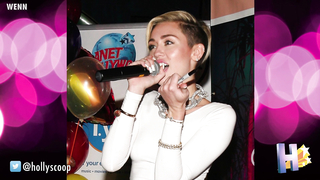 Miley Cyrus Named One of the Creepiest...