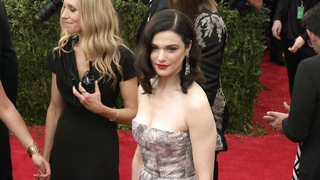 Celebrity Birthday: Rachel Weisz