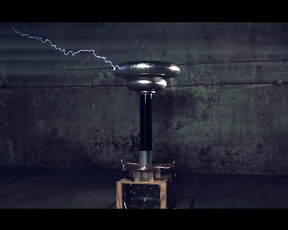 Music through fire, water and electricity