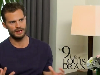 Dornans sobering experience on set of Fifty Shades