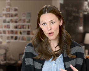 Jennifer Garner Tackles Se*uality In movie 'Love, Simon'.