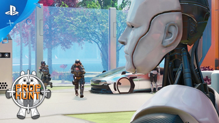 Call of Duty: Black Ops III - Operation: Swarm – Prop Hunt Trailer