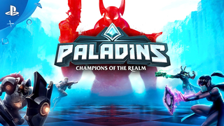 Paladins - Launch Trailer