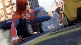 Marvel's Spider-Man - Second Reveal Pre-Order Video on PS4