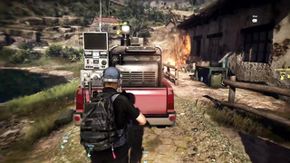 Tom Clancy's Ghost Recon Wildlands - Year 2 Announce | PS4