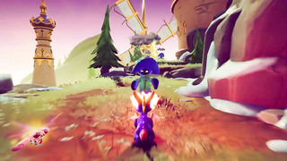 Spyro Reignited Trilogy - All Scaled Up Reveal Trailer | PS4