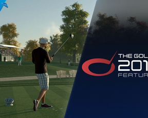 The Golf Club 2019 Featuring the PGA TOUR – Announcement Trailer | PS4