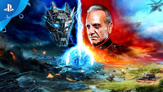 X-Morph: Defense – Survival Mode Trailer | PS4