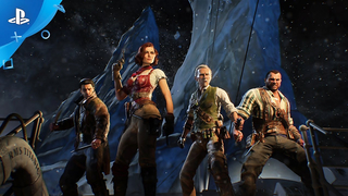 Call of Duty: Black Ops 4 Zombies – Voyage of Despair | PS4