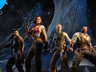 Call of Duty: Black Ops 4 Zombies – Voyage of Despair   PS4