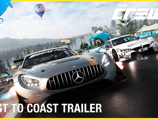 The Crew 2 - Coast to Coast
