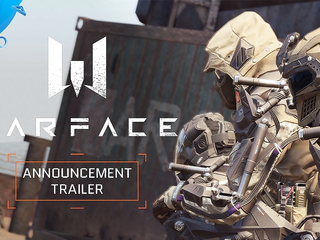 Warface - Announcement Trailer | PS4