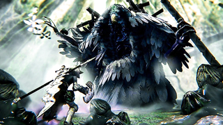 SINNER: Sacrifice for Redemption Trailer (2018) PS4 / Xbox One / Switch / PC