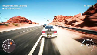 Need for Speed Payback - PS4 Gameplay Trailer   E3 2017