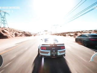 Need for Speed Payback - PS4 Gameplay Trailer | E3 2017