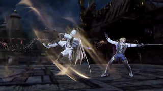 SOULCALIBUR 6 Final Trailer (2018) PS4 / Xbox One / PC