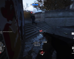 M1907 SL Sweeper battlefield1