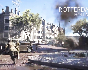 Battlefield V – Official Launch Maps