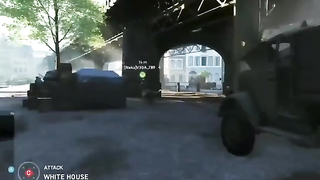 Respawned as an assult just to take out this transport