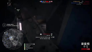 Some random play on Bf1, enjoy