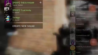 Funny moments and glitches while playing BFV.