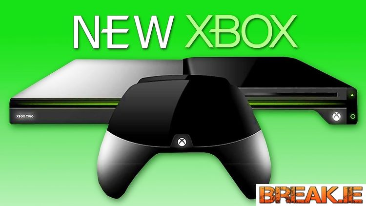 Everything you need to know about Xbox (Two).