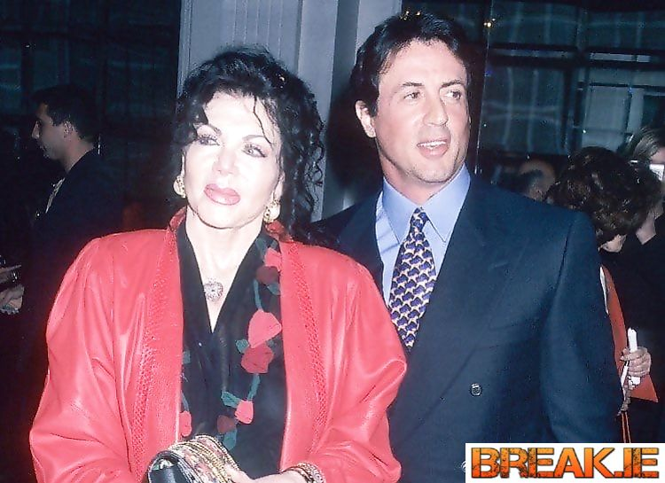 Silvester Stallone's mother died at the 99th year of life!