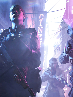 UNLOCK CHAPTER 3: TRIAL BY FIRE REWARDS WITH TIER CATCH-UPS in Battlefield FIVE.